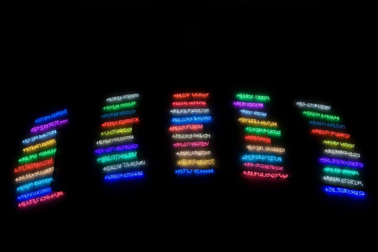 I numeri di PLAYLIST, l'iniziativa digitale culturale di Arte Fiera