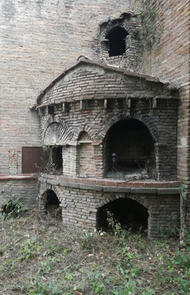 Il Mausoleo di Sant'Urbano dell'Appia