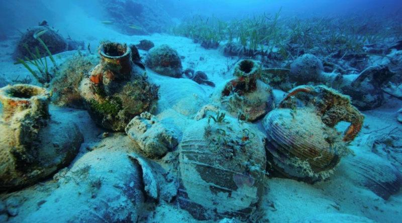 archeo subacquea
