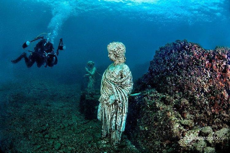 Finalmente! Al via a Taranto la Soprintendenza archeologica del patrimonio subacqueo