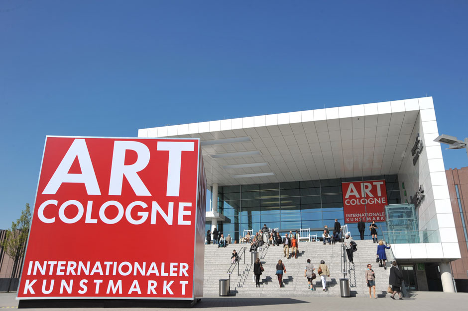 Art Cologne e Cologne Fine Art & Design slittano a novembre
