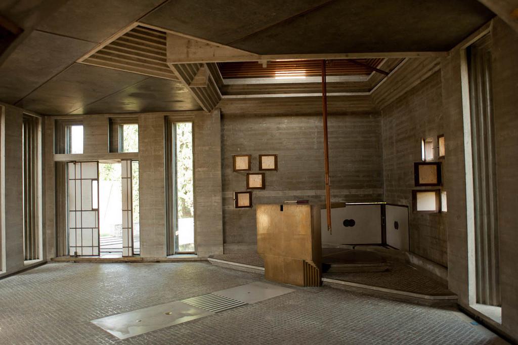 Carlo Scarpa e Aldo Rossi, due grandi architetti italiani nel nuovo documentario di Art Night