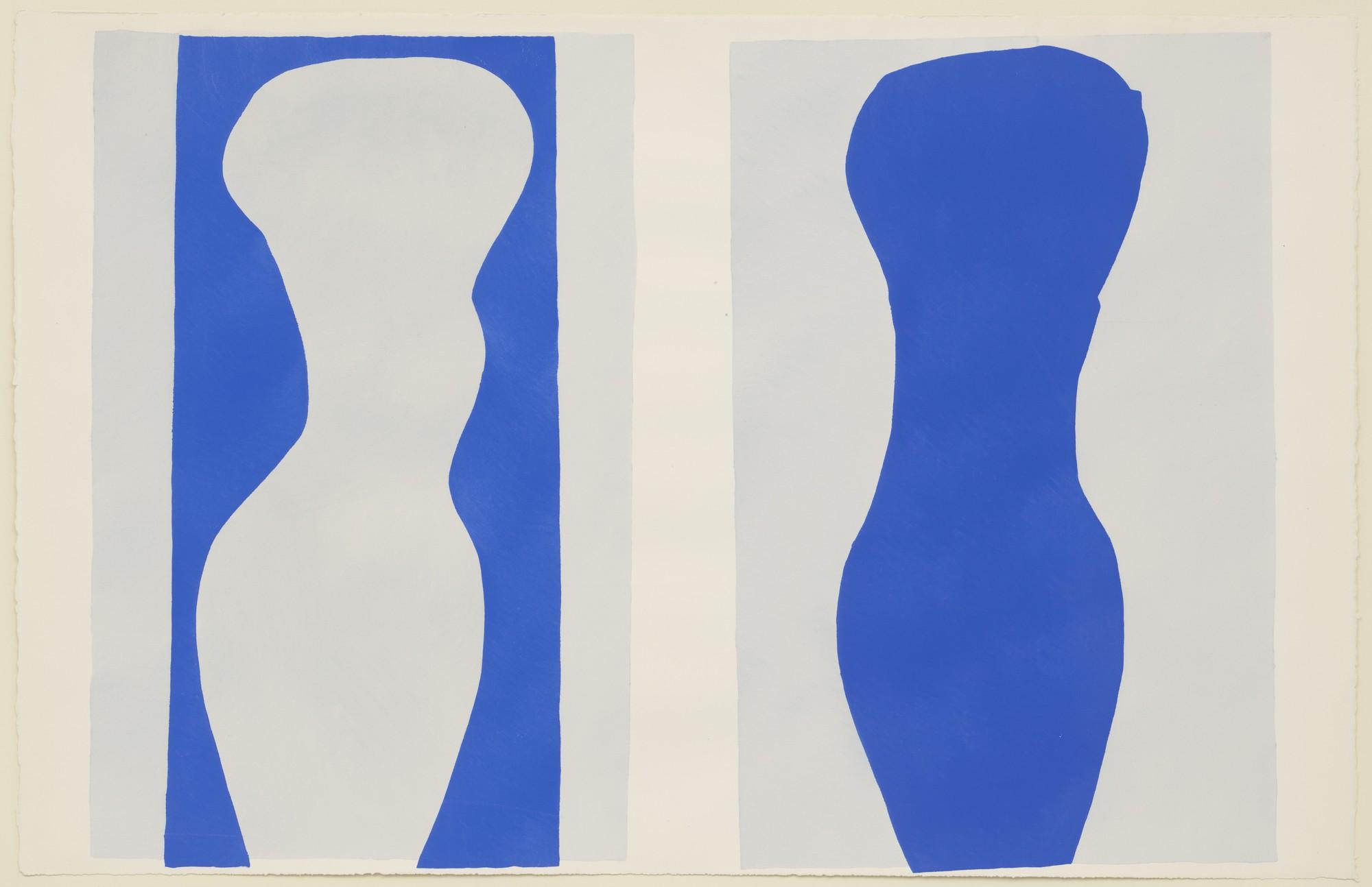 Dipingere con le forbici: Henri Matisse e l'esperienza editoriale di Jazz