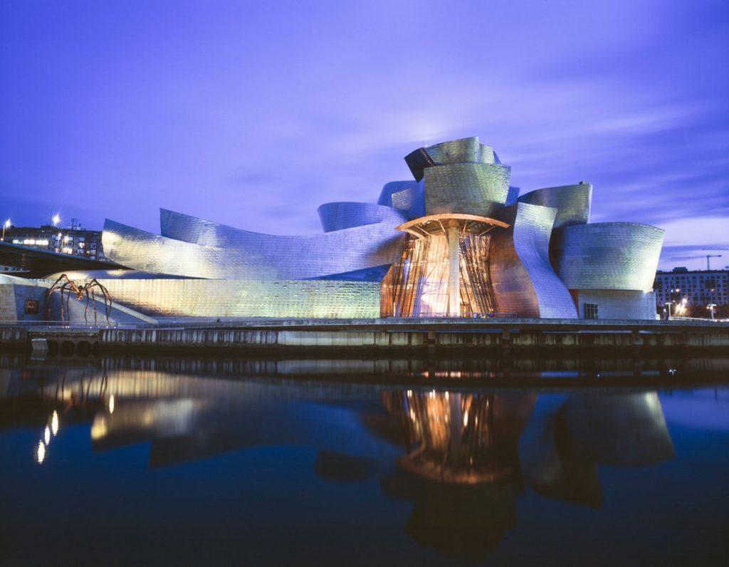 Guggenheim Museum di Bilbao: il programma espositivo 2021