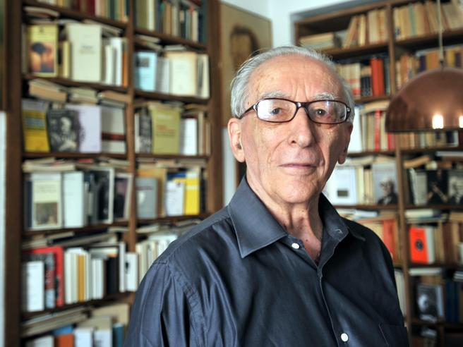 Addio al poeta Franco Loi