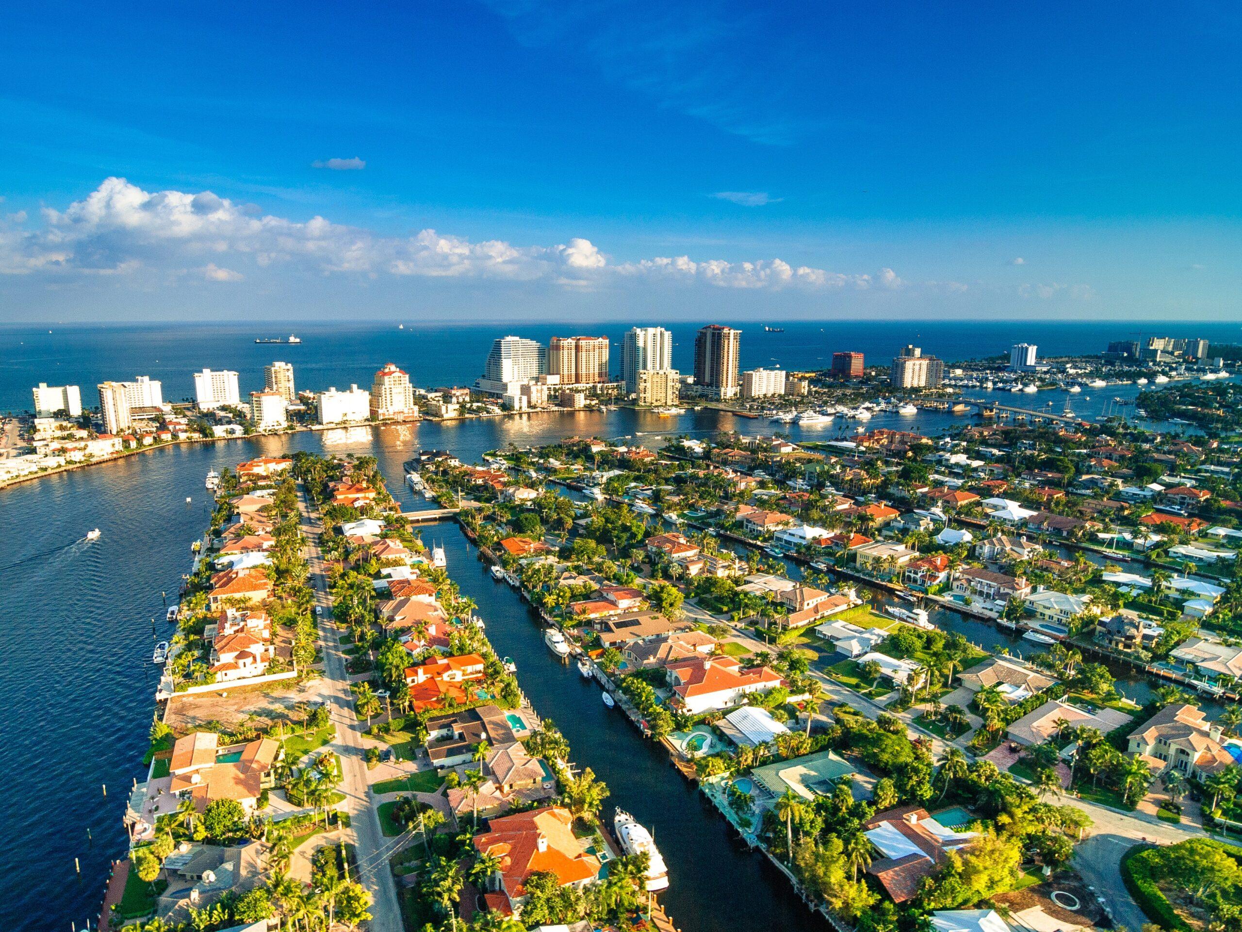 """Fort Lauderdale sugli scudi. La """"nuova"""" Art e Design Week, tra live, digitale e migliaia di appuntamenti"""