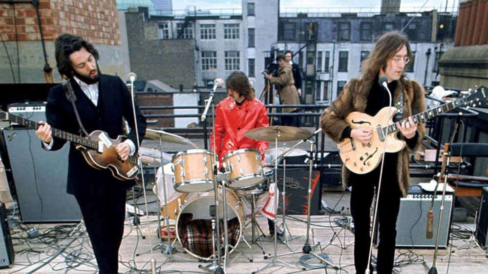 The Beatles: Get Back. Il documentario sui fab four firmato da Peter Jackson uscirà entro il 2021