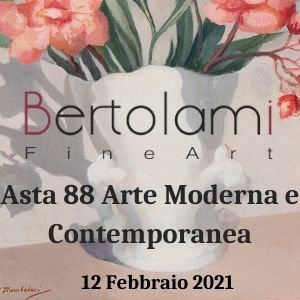 Bertolami Fine Art