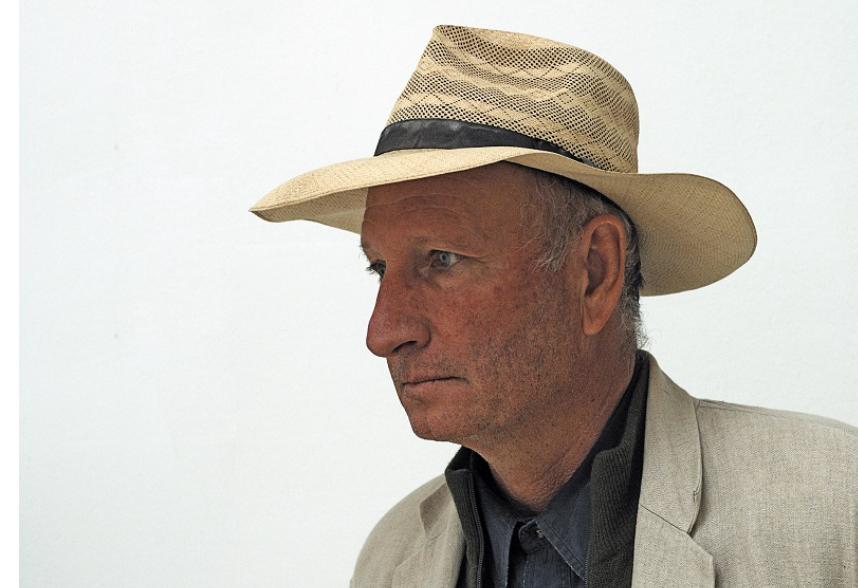 La mega mostra di Bruce Nauman a Venezia aprirà a maggio