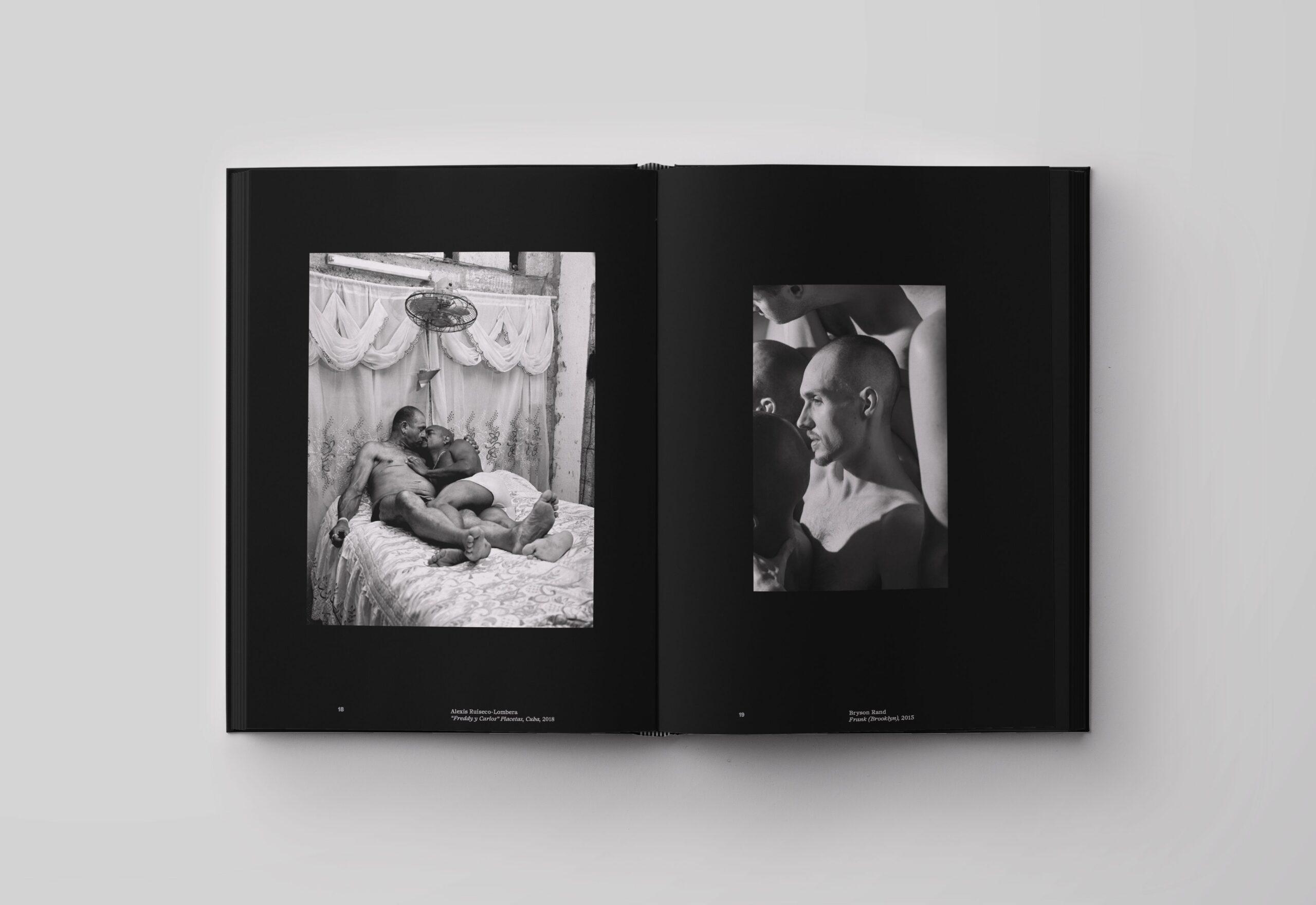 Primal Sight, il libro che indaga il ruolo del bianco e nero nella fotografia contemporanea
