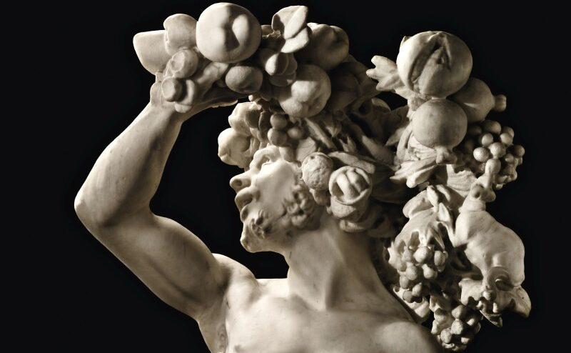 Agli albori del genio. 'L'Autunno' di Pietro e Gian Lorenzo Bernini in asta da Sotheby's