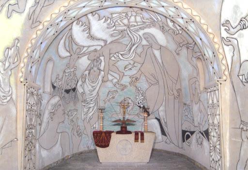 Jean Cocteau, Cappella di San Pietro, Villefranche sur-mer