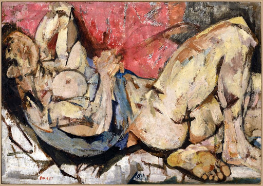 Identità e memoria nell'arte di Fausto Pirandello
