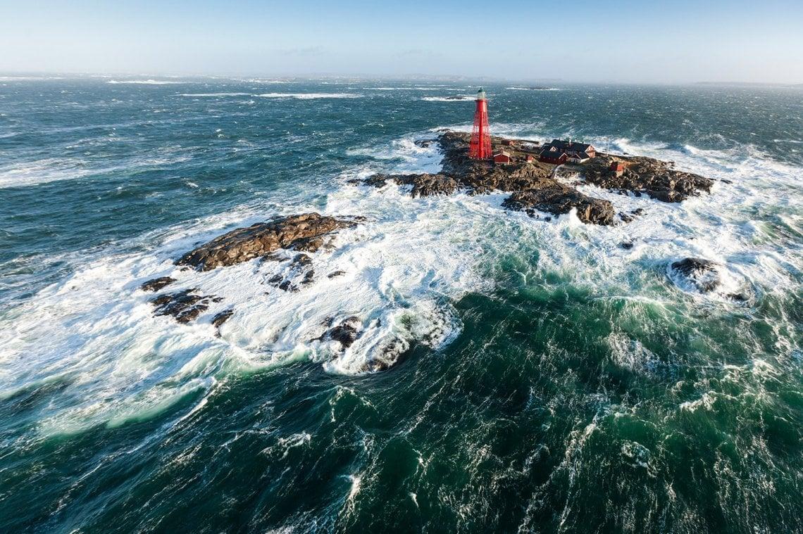 Göteborg Film Festival: edizione in mezzo al mare per un solo spettatore