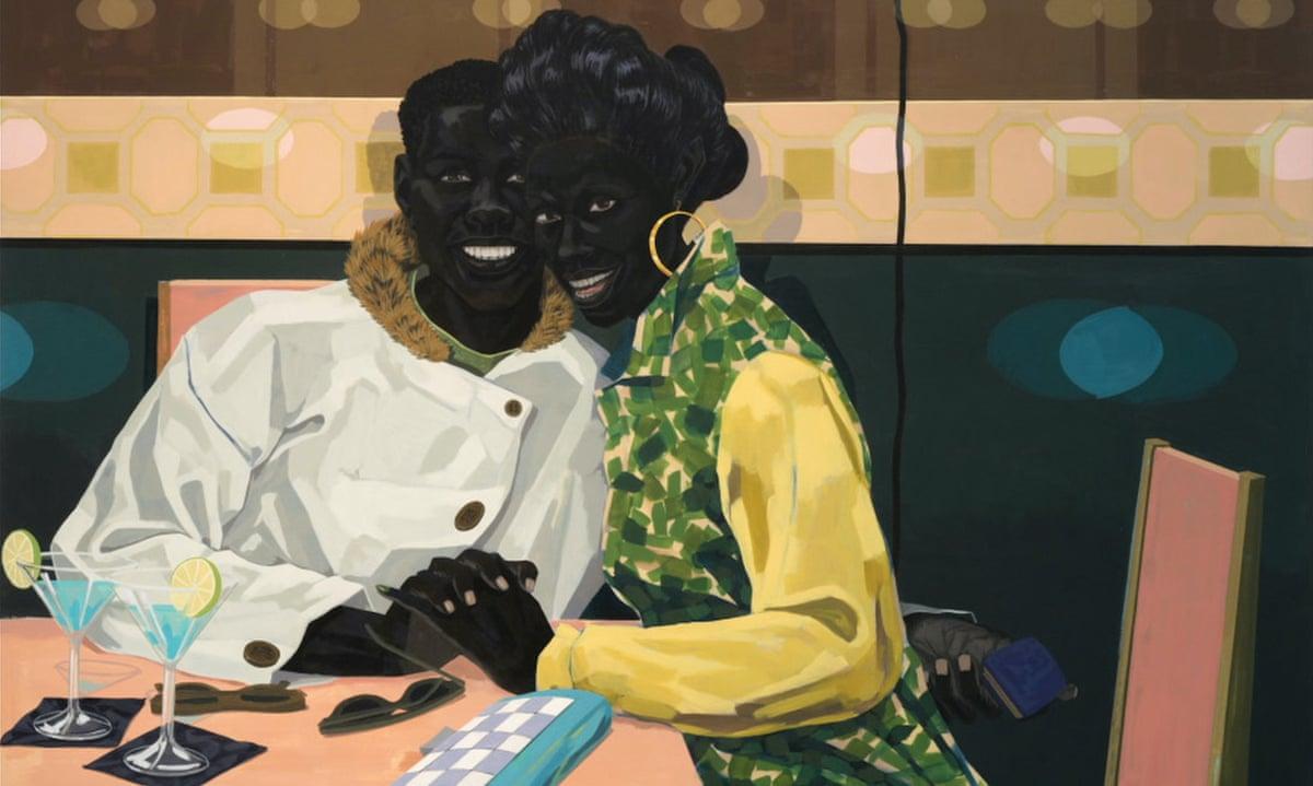 Black Art: In the Absence of Light: il documentario sull'arte nera firmato HBO