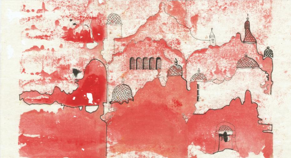 Linea, forma, colore. Il mondo poetico di Daniele Lievi in mostra a Brescia