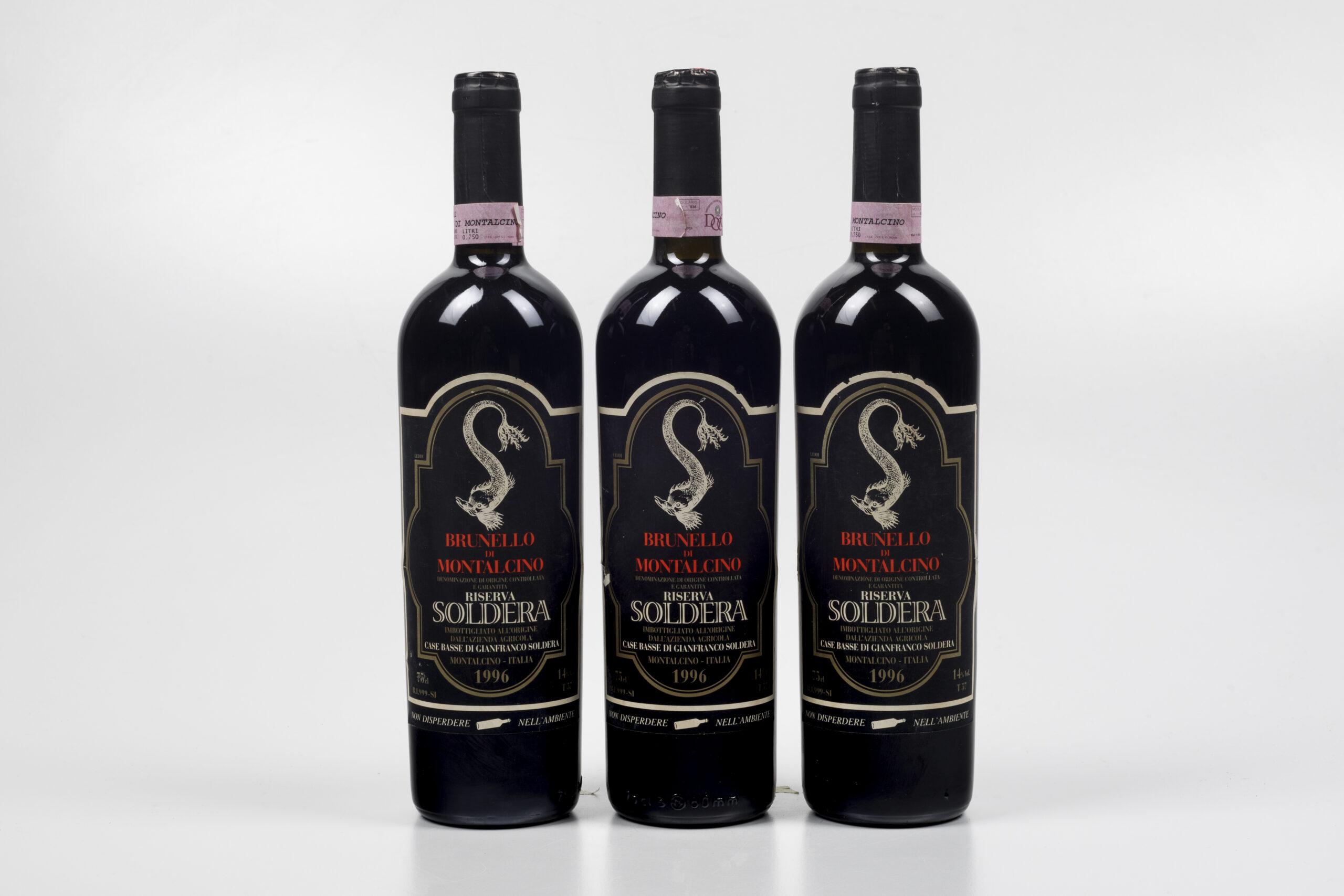 Cambi ritorna in cantina: la nuova asta dedicata a vini e distillati