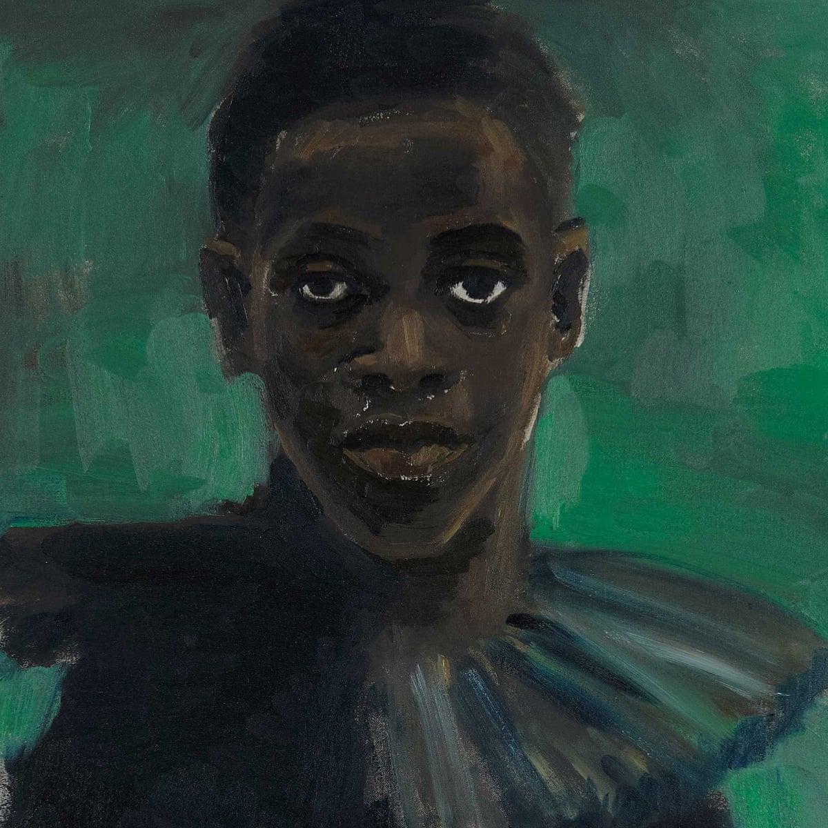 Misteriosi e familiari. I ritratti di Lynette Yiadom-Boakye in mostra alla Tate