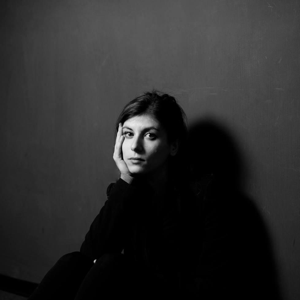 Distruggere per ricostruire: intervista a Silvia Bigi, artista visiva