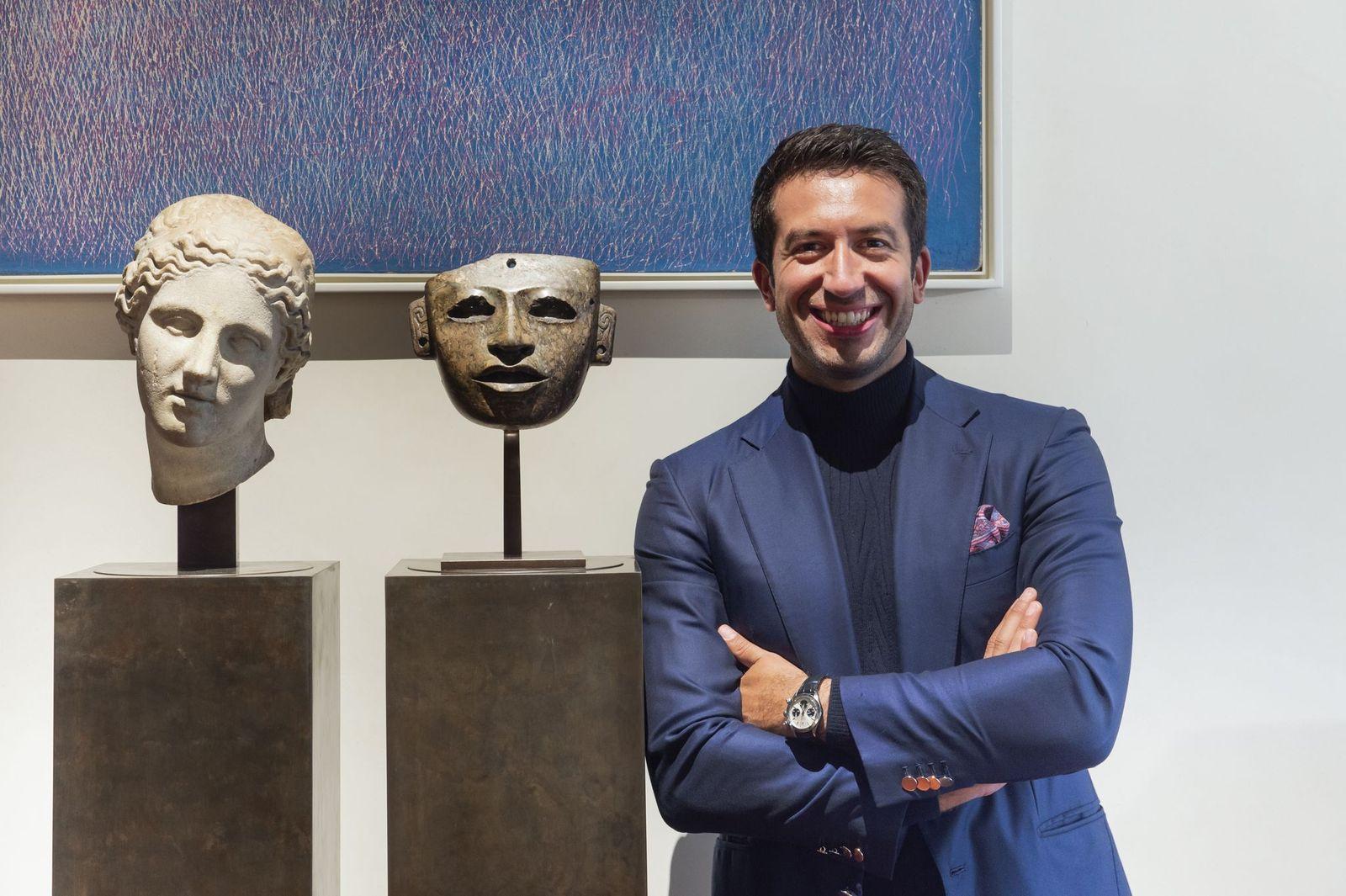 Oceania, Leonardo, Tiepolo. La Fondazione Giancarlo Ligabue compie 5 anni e svela i progetti del prossimo triennio