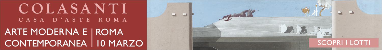 Colasanti Casa d'Aste