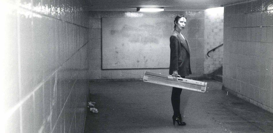Claudia Skoda- Dressed to Thrill - Kulturforum, Berlino