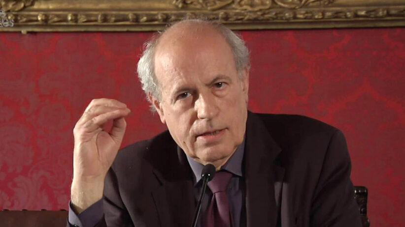 Claudio Strinati