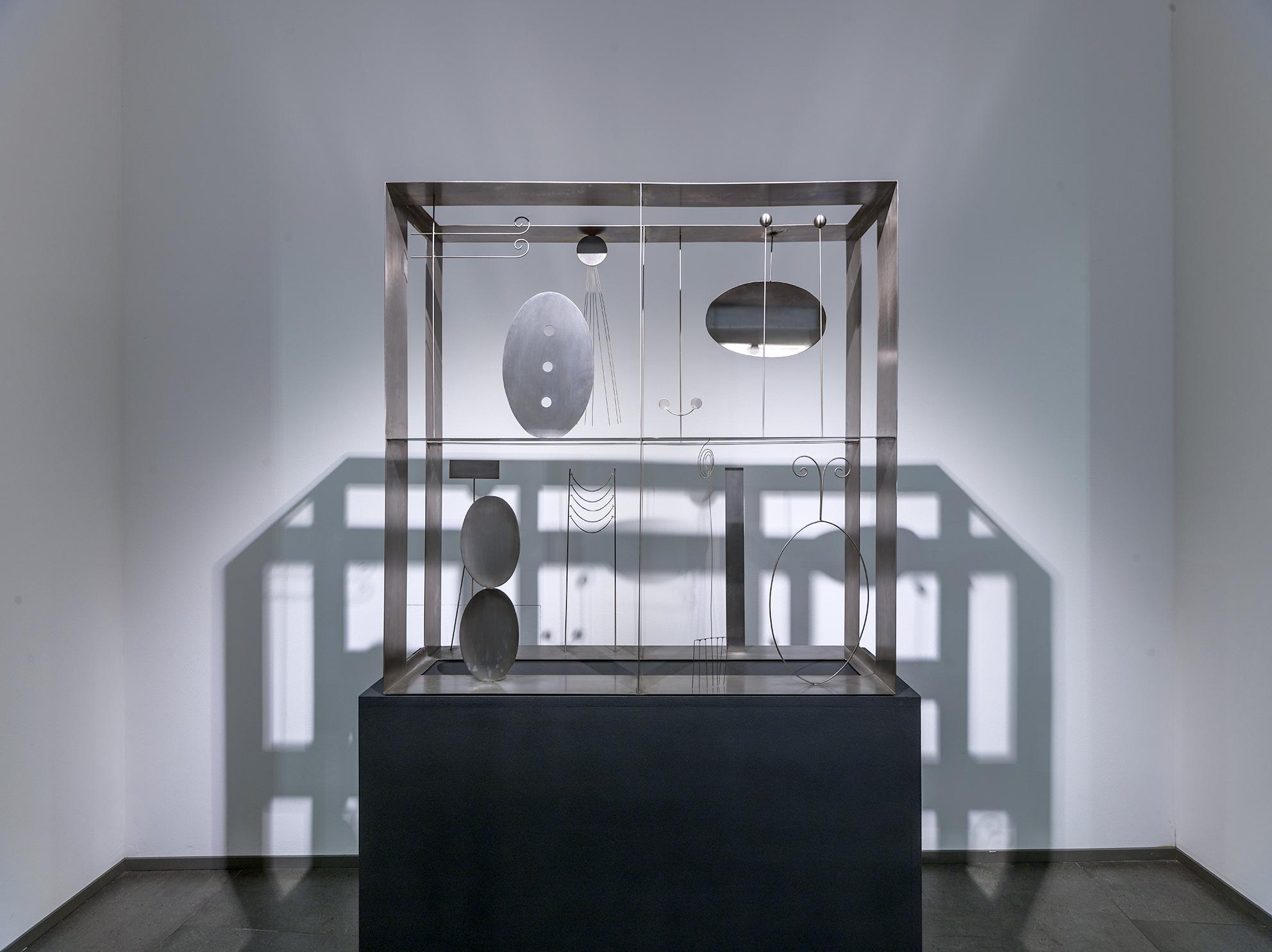 Burri, Fontana, Colla, Melotti. L'epopea di Galleria Niccoli in una storica retrospettiva a Parma