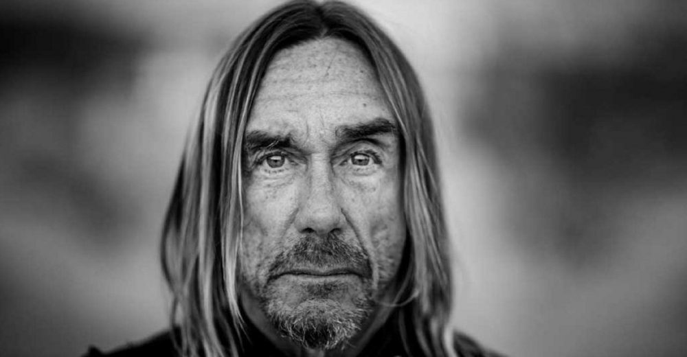 """I'm losing my mind"". Iggy Pop e quel piccolo sporco virus"