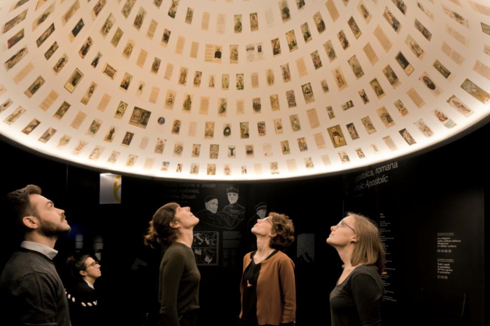 Fotografia di Alessandra Chemollo / Archivio M9 - Museo del '900