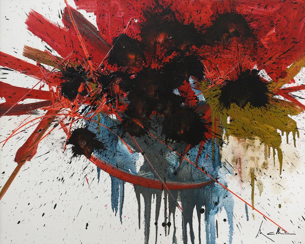 Meeting Art parla moderno e contemporaneo: la grande asta di Vercelli