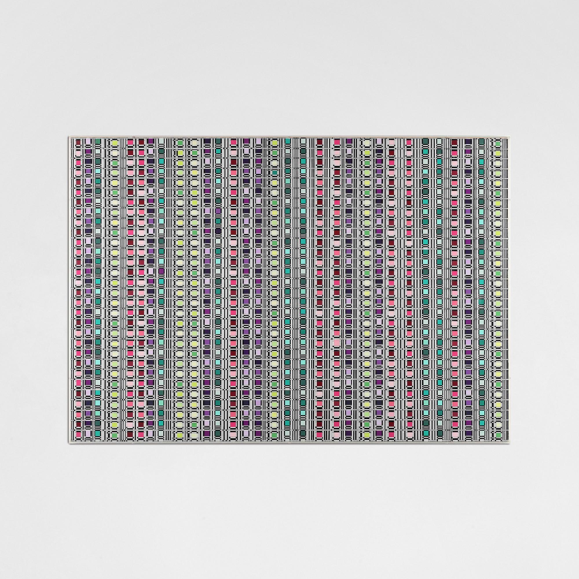 Suono-colore andata e ritorno: sinestetiche suggestioni da 10 A.M. ART, Milano