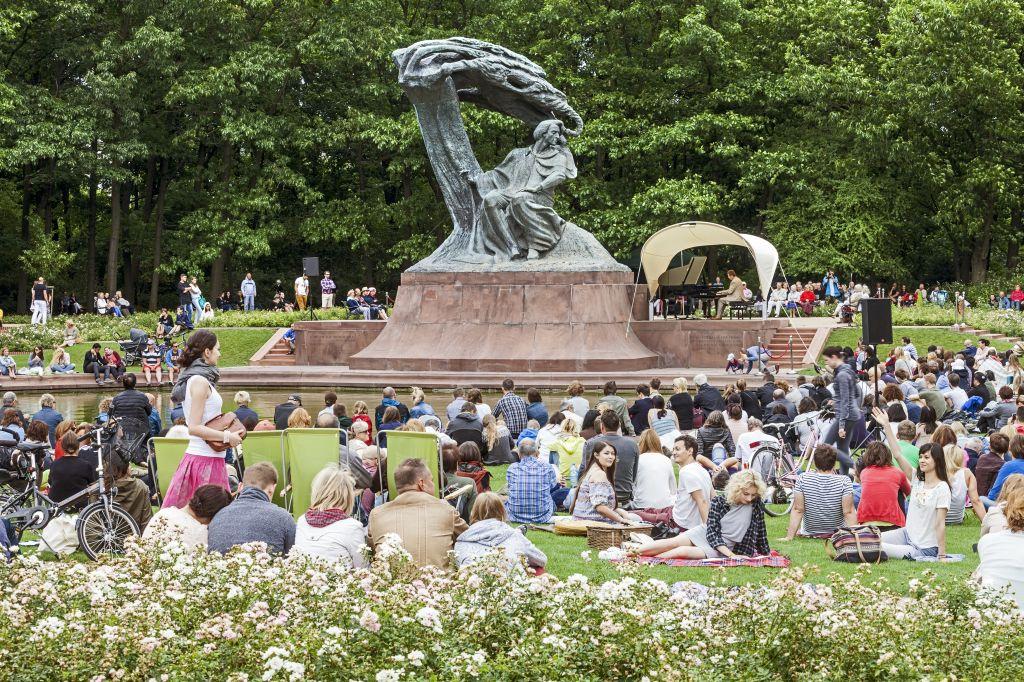 A Varsavia batte il cuore di Chopin. Un documentario narra il legame tra il compositore e lacittà