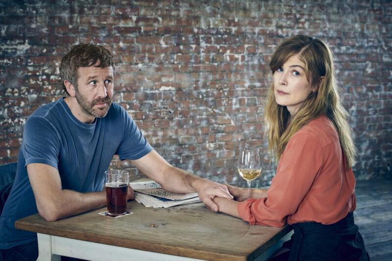 San Valentino su LaF: l'ironia di una coppia in crisi, la vita e l'amore al tempo della Brexit