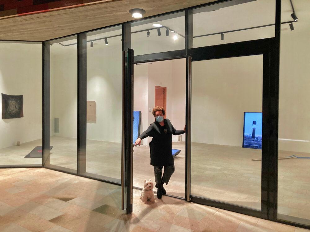Marina Bastianello, courtesy la galleria