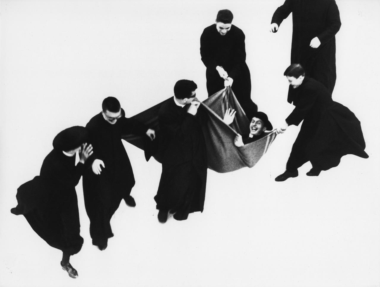 A Senigallia, le fotografie di Mario Giacomelli diventano un'esposizione permanente