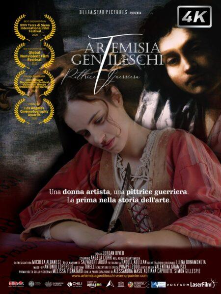 documentario artemisia