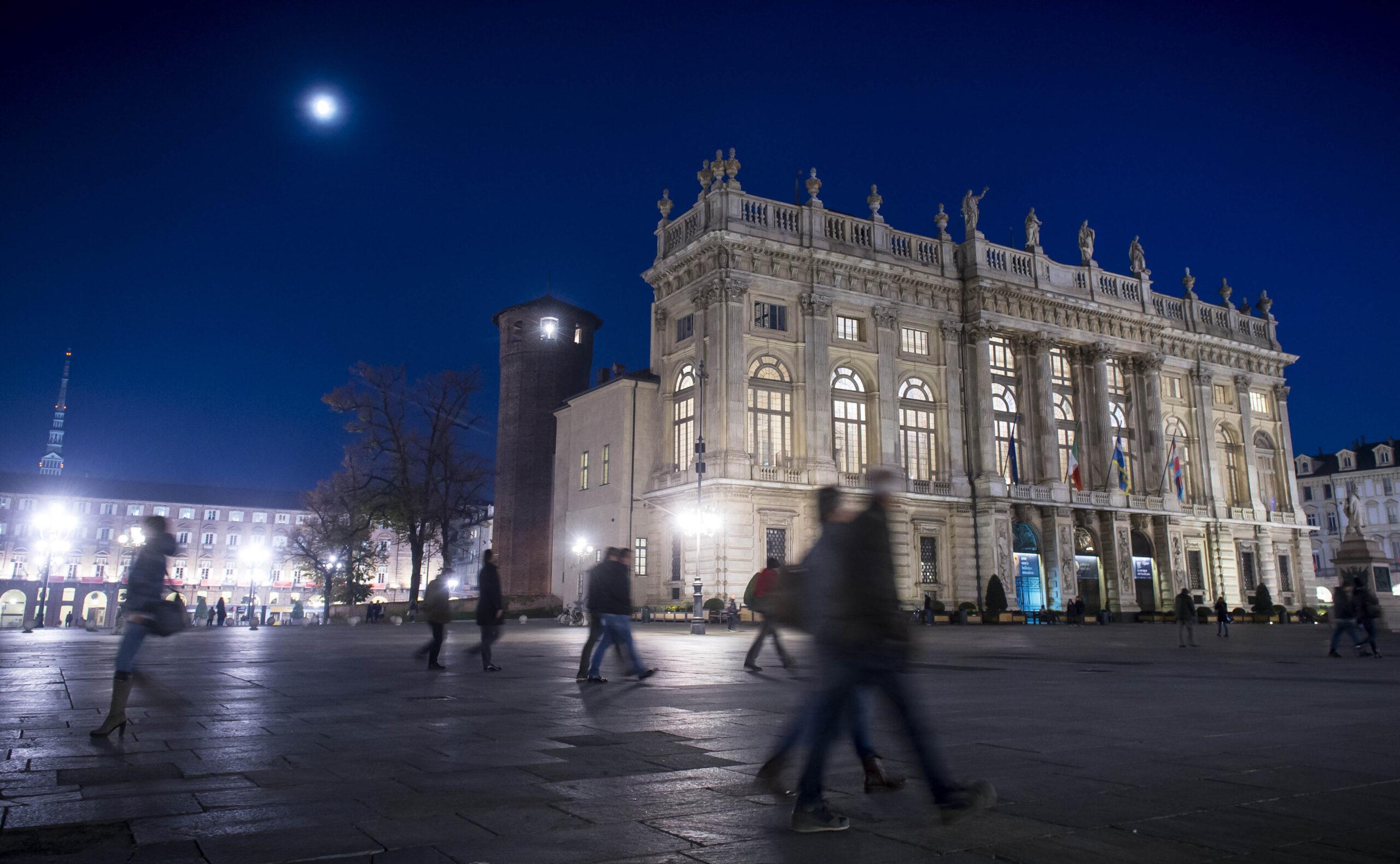 Torino, Palazzo Madama pronto a rinascere. E il restauro sarà in diretta