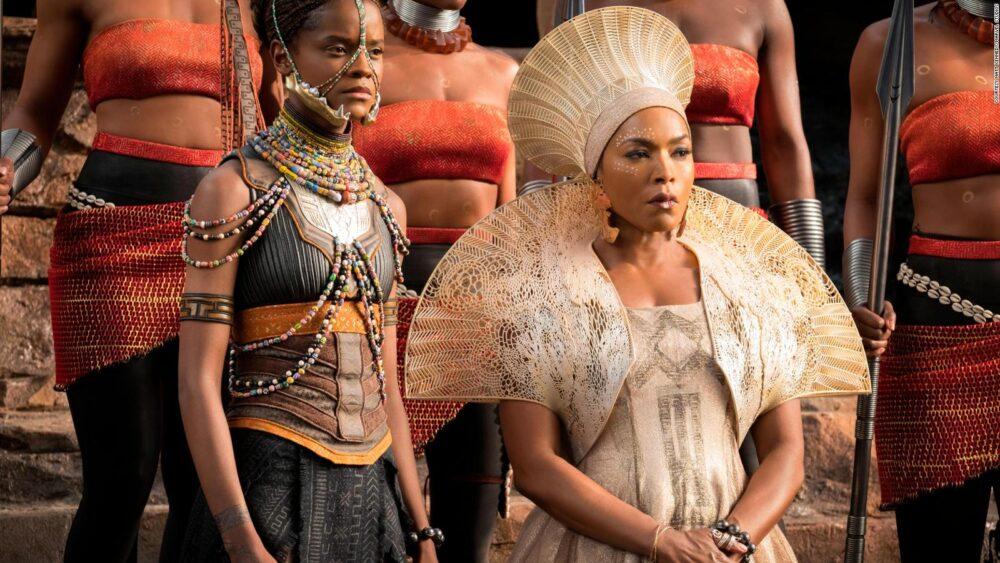 Ruth E. Carter- Afrofuturism in Costume Design