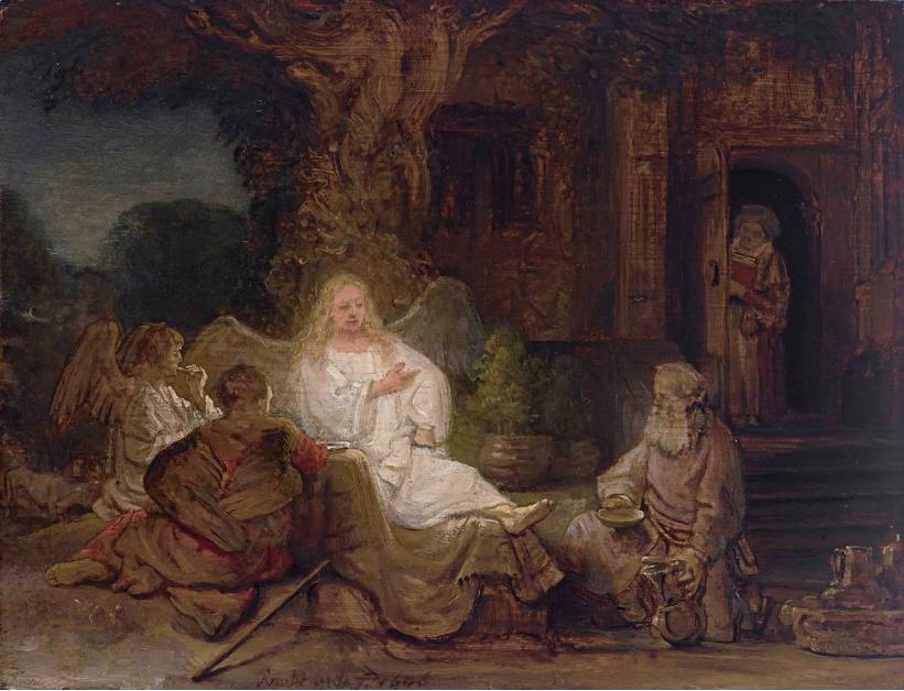 Il Rembrandt ritirato dall'asta Sotheby's, è stato venduto privatamente