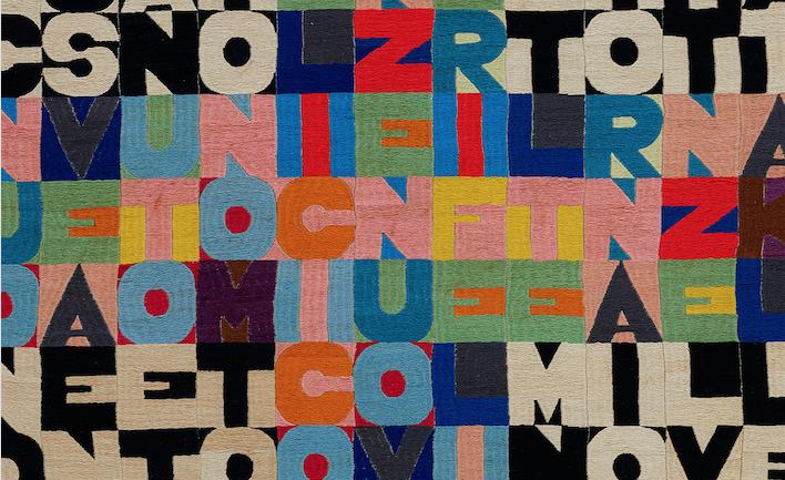 Out of the Blue: da Boetti a Kiefer, la collezione di Enea Righi all'asta
