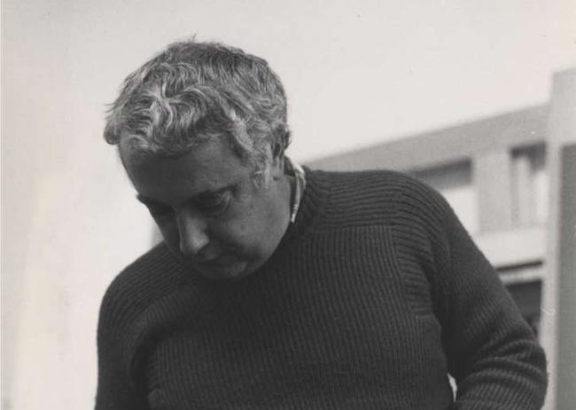 I 94 anni di Achille Perilli. Una mostra da Cambi celebra il maestro dell'Astrattismo