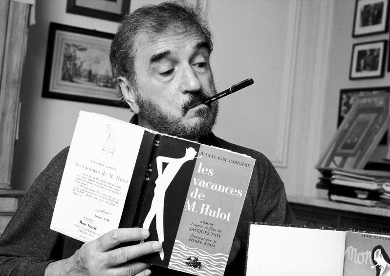 Jean-Claude Carrière, è morto lo sceneggiatore premio Oscar