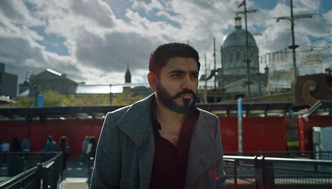 The Dissident, il film sull'assassinio del giornalista Jamal Kashoggi