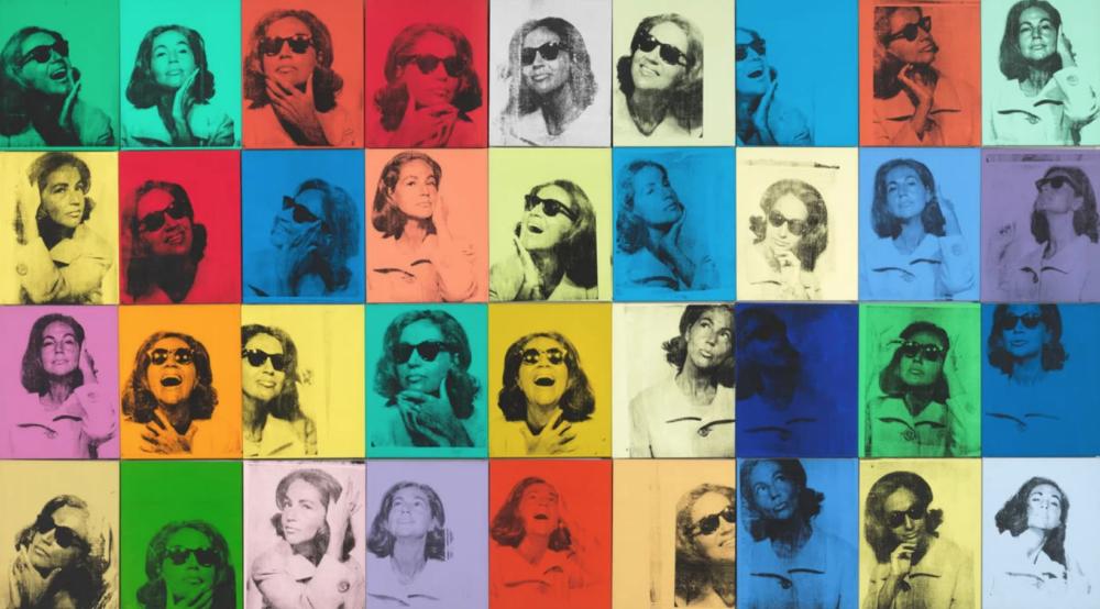 Andy Warhol a Torino