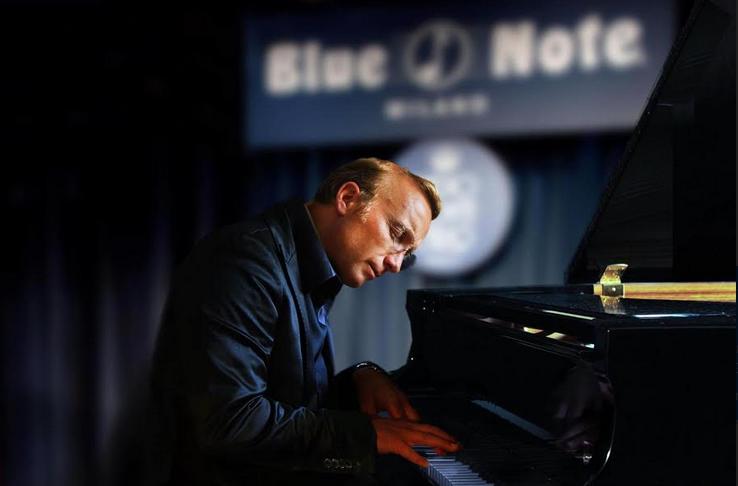 Klaus Bellavitis, Panta Rei è il nuovo album del musicista jazz