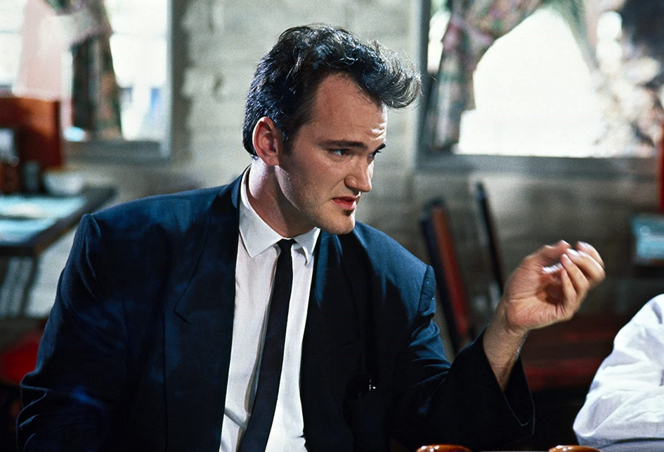 documentario su Quentin Tarantino