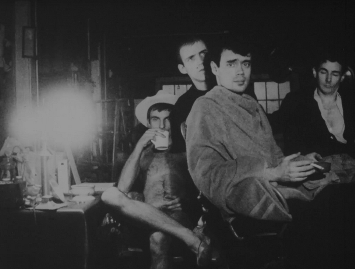FILM DI ANDY WARHOL