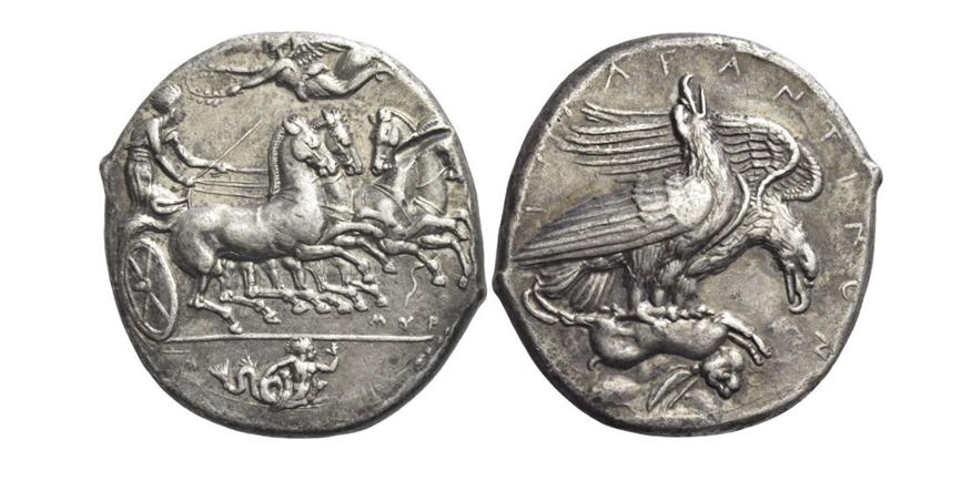 """Tra """"classicità"""" e digitale. Il mercato della numismatica resiste alla pandemia"""