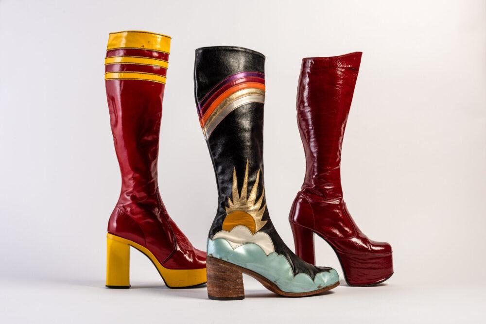 Shoephoria! - Fashion Museum, Bath